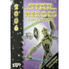 Fantasia Verlag Star Heroes Collector 2006