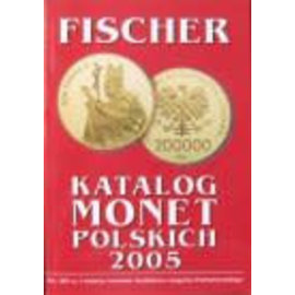 Fischer Coins Poland 2005