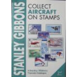 Gibbons Collect Aircraft on Stamps