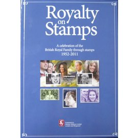 Gibbons Royalty on Stamps