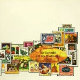 Henseler De Aardappel op postzegels