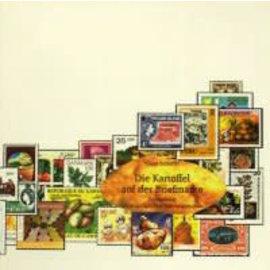 Henseler Die Kartoffel auf Briefmarken