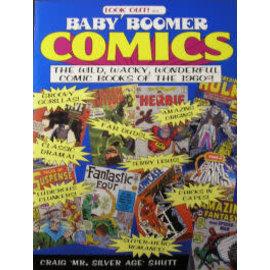 Krause Baby Boomer Comics