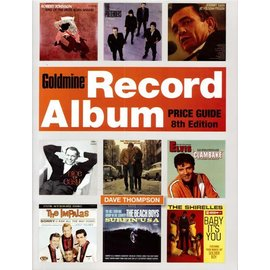 Krause Goldmine Record Album Price Guide