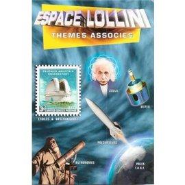 Lollini Themes Associes à la Conquête de l'Espace