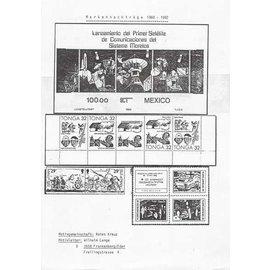 MG Rotes Kreuz Rode Kruis supplement 1989-1992