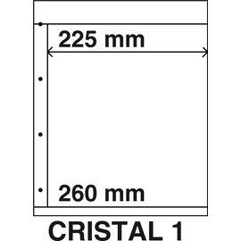 Davo insteekbladen Kosmos Cristal 1 - 5 stuks