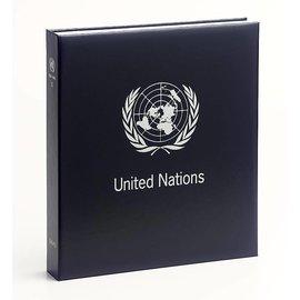 Davo Luxury binder UN New York