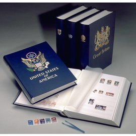 Davo insteekboek G USA