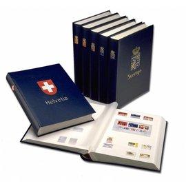 Davo insteekboek G Zwitserland
