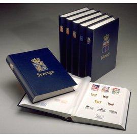 Davo insteekboek G Zweden
