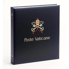 Davo Luxury binder Vatican