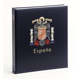 Davo Luxury album Spain I 1850-1944