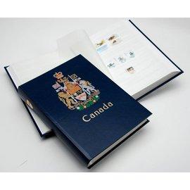 Davo Davo stockbook G Canada