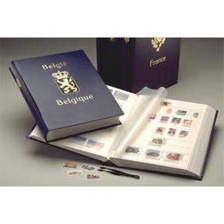 Davo insteekboek G Belgie