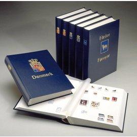 Davo Davo Einsteckbuch G Dänemark