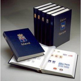 Davo insteekboek G Ijsland