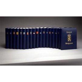 Davo Davo stockbook G Liechtenstein