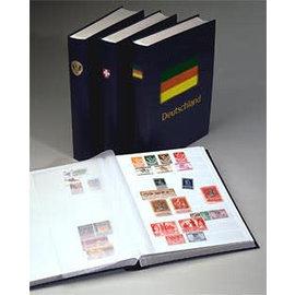 Davo insteekboek G Oostenrijk