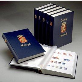 Davo insteekboek G Noorwegen