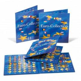 Leuchtturm album Presso Euro-Collection II