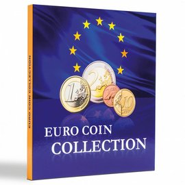 Leuchtturm album Presso Euro Coin Collection