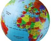 Wereld & Regio's