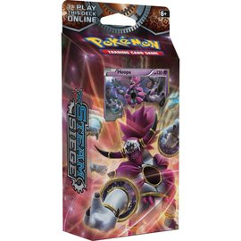 Pokemon Steam Siege Theme deck Ring of Lightning