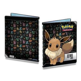 Pokemon Eevee album 9-pocket