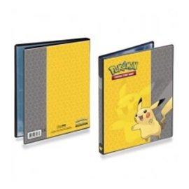 Ultra-Pro Pokémon  album 9-pocket Pikachu
