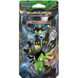 Pokemon Fates Collide Theme deck Battle Ruler