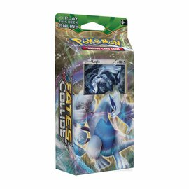 Pokemon Fates Collide Theme deck Sky Guardian