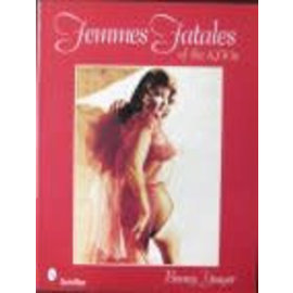 Schiffer Femmes Fatales of the 1950s
