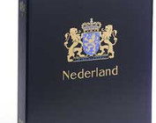 Netherlands - Albums & Pages