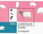Stamps, FDC etc.