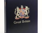 Grossbritannien - Alben, Texte & Nachträge