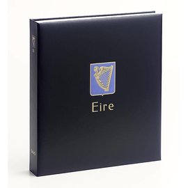 Davo Luxury album Ireland IV 2008-2017