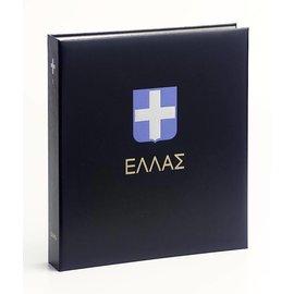 Davo Luxus Album Griechenland IV 1986-1999