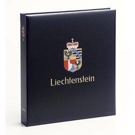 Davo LX album Liechtenstein I 1912-1969
