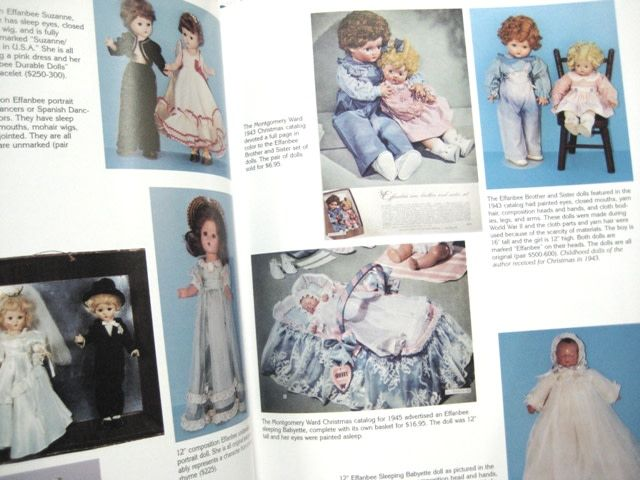 Schiffer Dolls Accessories Of The 1930s And 1940s