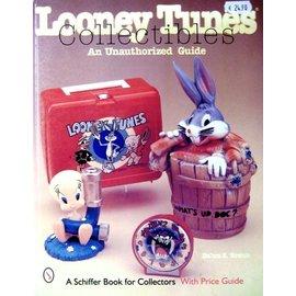 Schiffer Looney Tunes Collectibles