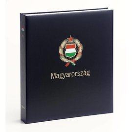 Davo Luxury binder Hungary