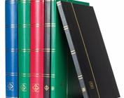 Einsteckbücher