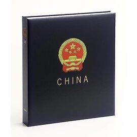 Davo LX album China V 2013-2017