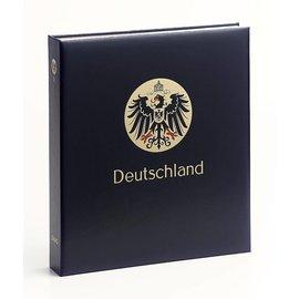 Davo Luxus Binder Deutsches Reich I