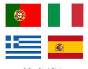 Zuid-Europa