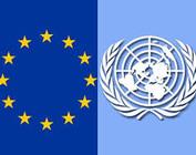 Europa CEPT & Verenigde Naties