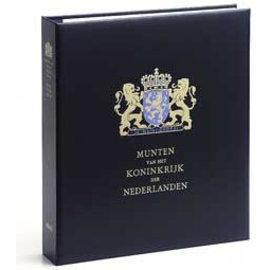 Davo Album Kosmos Euro Niederlande Willem-Alexander