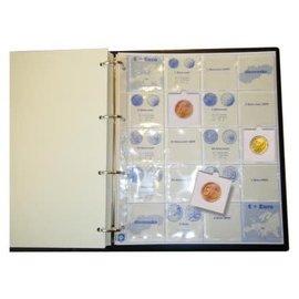 Hartberger muntenalbum Euro Nederland S1 1999-2013