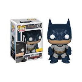 Funko Pop! 52 Batman Arkham Asylum